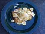 Recipe: Cottage Cheese Griddle Cakes