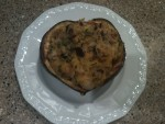Twice Baked Acorn Squash Recipe