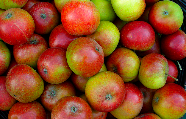 Picture Apples