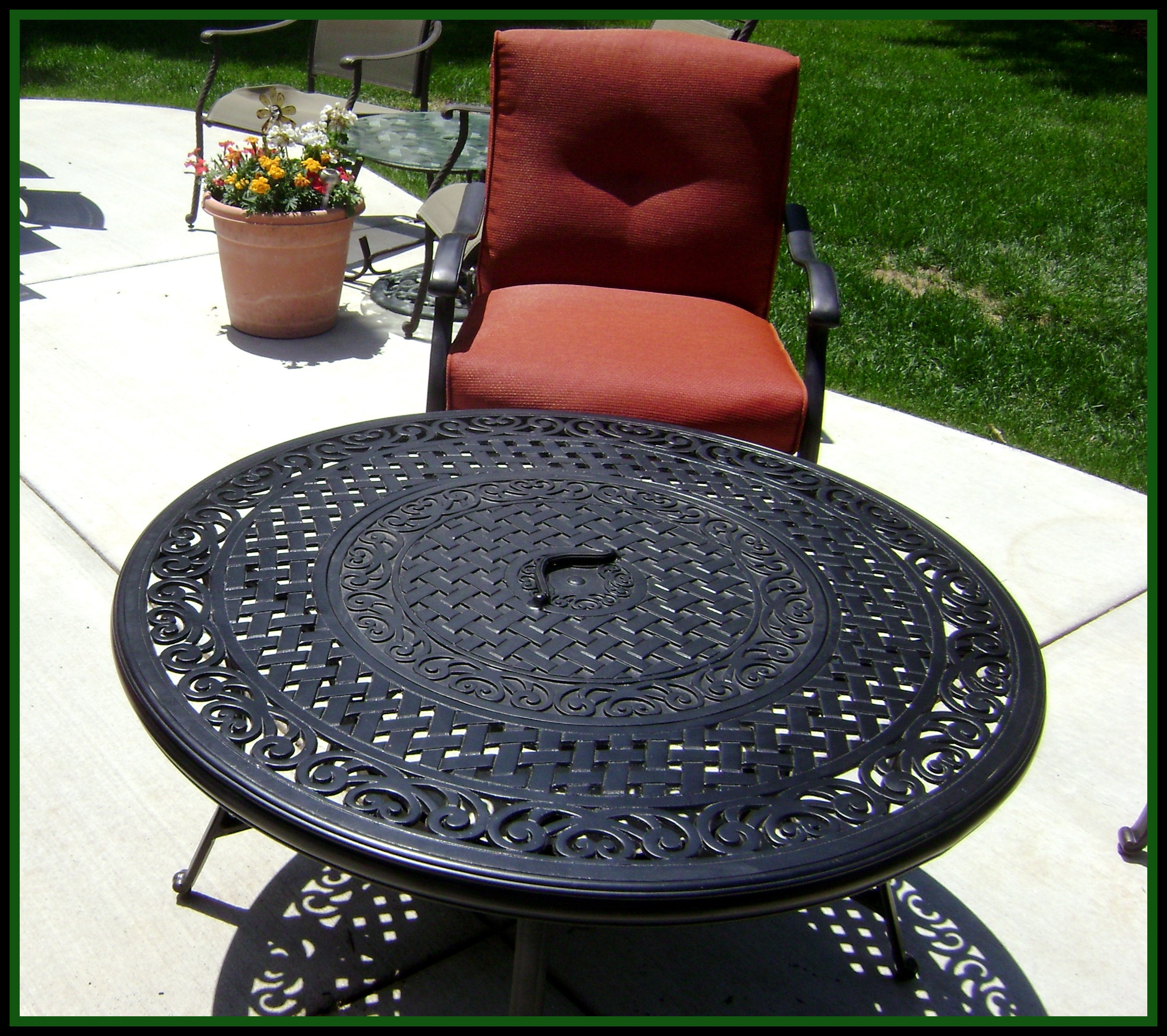 What To Do With A Fire Pit During A Fire Ban Natural Green Mom