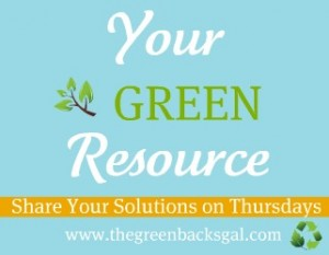 Your Green Resource