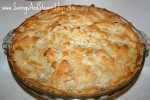 Inspiring Autumn: Pear Pie and Williams Sonoma Giveaway!