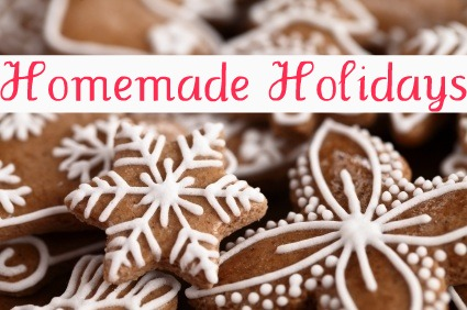 Homemade Holidays