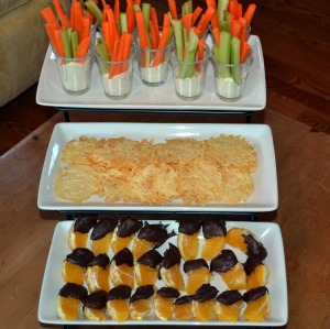 Organic costco meal plan week 3 natural green mom book club appetizers forumfinder Images
