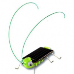 Solar Powered Grasshopper Kit