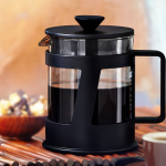 Get a FREE Bodum Coffee Press from Starbucks!