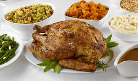 Costco Thanksgiving Dinner Staples Price List Natural Green Mom