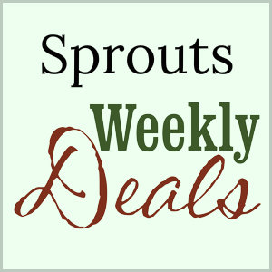 Sprouts Weekly Deals