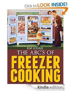 ABC's of Freezer Cooking