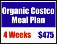 Costco Meal Plan Button