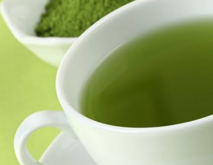 Organic Matcha Green Tea Deal