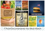 7 Food Documentaries to Watch Now