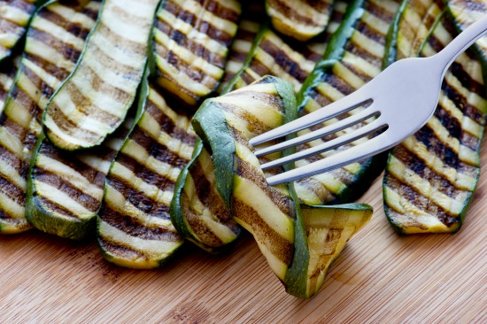 Perfectly Grilled Zucchini How to Grill Zucchini