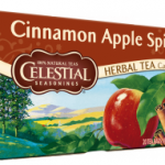 Cinnamon Apple Spice Celestial Seasoning Tea