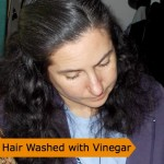 How to Wash Your Hair with Vinegar