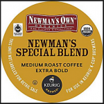 Best Selling Newman's Own Organic Coffee K-Cups Sale