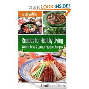 Recipes for Healthy Living