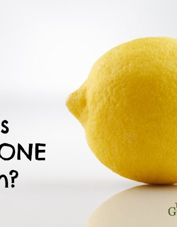 How Much Juice Comes From One Lemon?