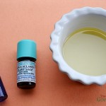 clary sage cramp relief