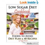 Low Sugar Diet Cookbook