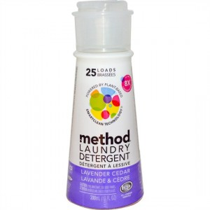 Method Lavender Laundry Detergent