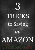 3 Tricks to Try to Save at Amazon
