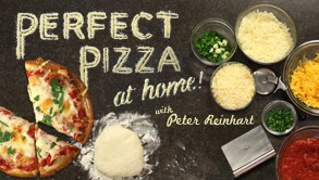 FREE Online Class: Perfect Pizza at Home