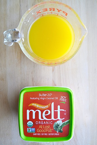 Melt Rich and Creamy Melts Like Butter
