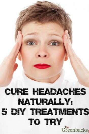 Can You Cure Headaches Naturally? 5 Home Remedies to Try