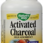 natures way activated charcoal