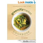 Friday Free Downloads: Green City Market and Clean Eating Cookbooks