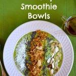 How to Make Healthy Smoothie Bowls