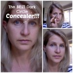 The BEST Dark Circle Concealer