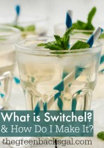 What is Switchel and How Do You Make It?