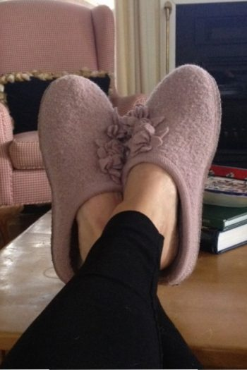 GBGList of Three: The Best Slippers, Little Changes, Tiny House