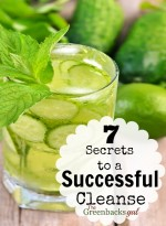 7 Secrets to a Successful Cleanse