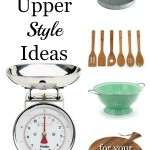 Fixer Upper Style Ideas for Your Kitchen