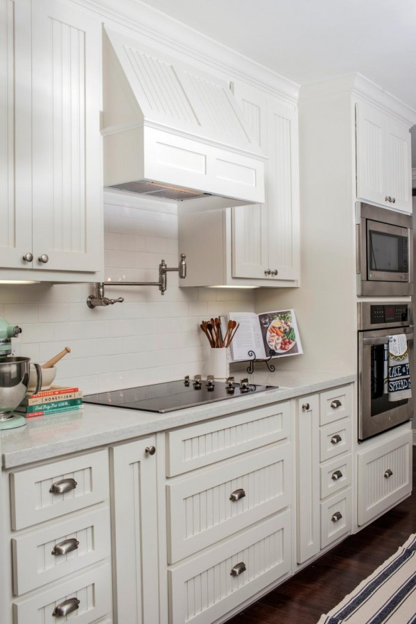 Fixer Upper Design Style Ideas For Your Kitchen Natural Green Mom