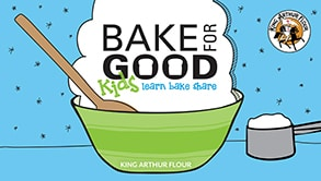 Free Online Baking Class for Kids
