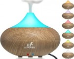 Best Selling Essential Oils Diffuser $29.95