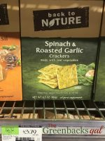 Whole Foods Market: Back to Nature Crackers FREE After Rebate