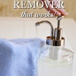 Natural Eye Makeup Remover