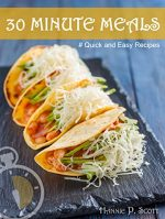 Free Downloads: Whole Foods Cookbook, 30 Minute Meals, Joy of Less