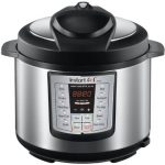 Instant Pot Programmable Pressure Cooker Marked Down $89.91