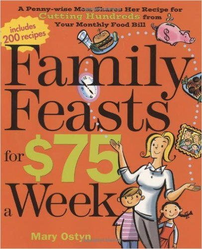 The Best List of Cookbooks That Help You Save Money Without Clipping Coupons