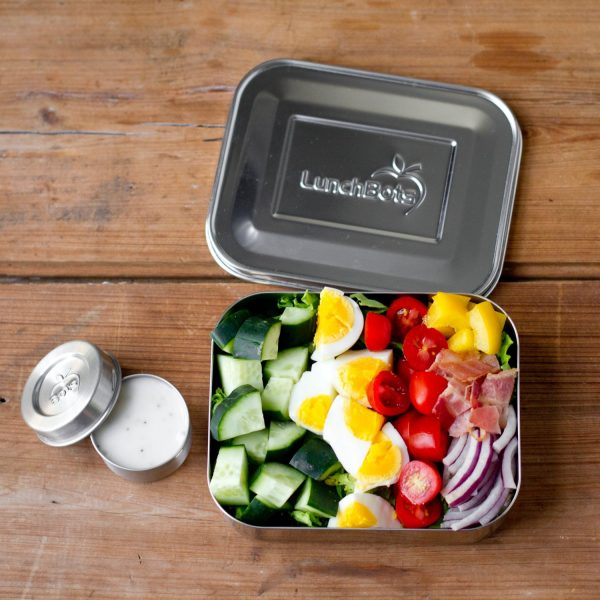 The best meal prep containers for real life meal prep.