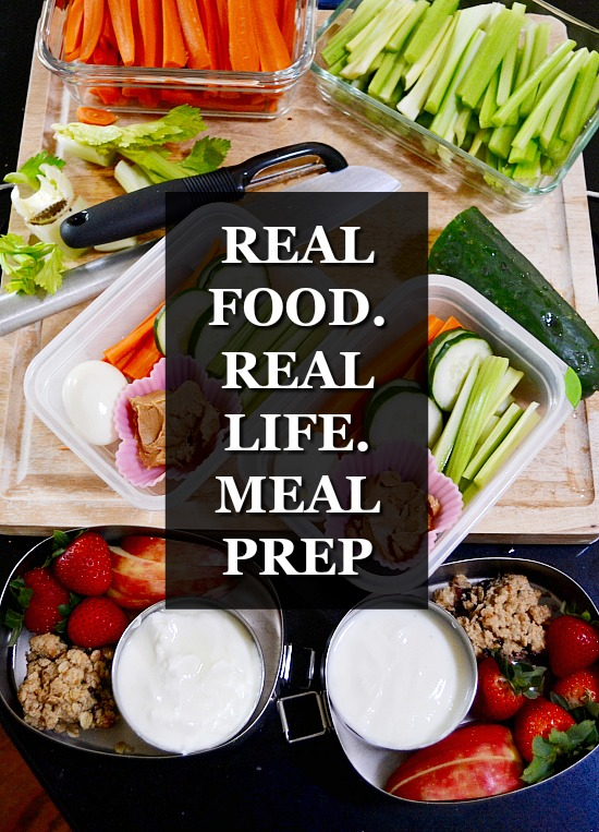 A 4 Week Meal Prep Challenge. Shopping list, meal prep tips, and recipes all provided.
