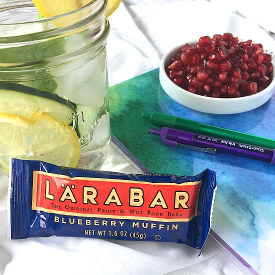 LARABAR New Year New You offer