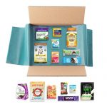Prime Members: New Year New You Sample Box Deal