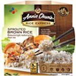 Annie Chun's Sprouted Brown Sticky Rice As Low As $1.36 Each